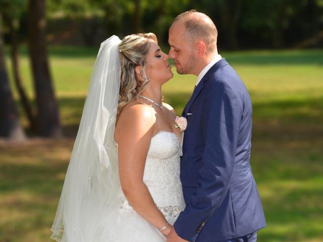 Le mariage de Aurélie et Ali