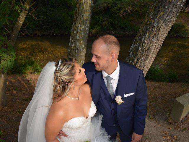 Le mariage de Ali et Aurélie à Marseille, Bouches-du-Rhône 20