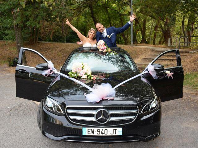 Le mariage de Ali et Aurélie à Marseille, Bouches-du-Rhône 21