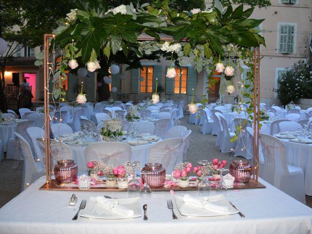Le mariage de Ali et Aurélie à Marseille, Bouches-du-Rhône 26