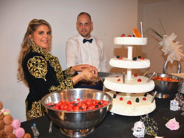 Le mariage de Ali et Aurélie à Marseille, Bouches-du-Rhône 29