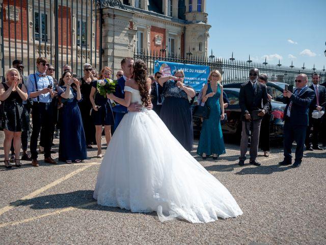 Le mariage de Angee et Carole à Villers en Arthies, Val-d'Oise 1