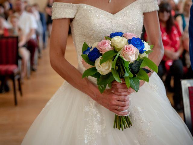 Le mariage de Angee et Carole à Villers en Arthies, Val-d'Oise 2
