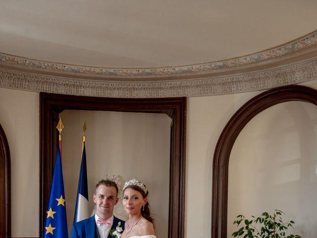 Le mariage de Angee et Carole à Villers en Arthies, Val-d'Oise 5