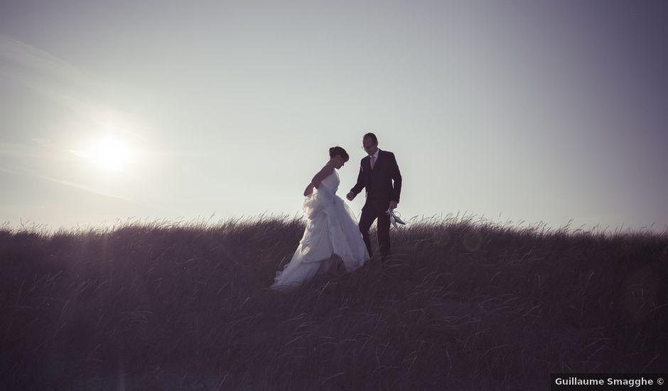 Le mariage de Jean-Michel et Adèle à Mandeville-en-Bessin, Calvados