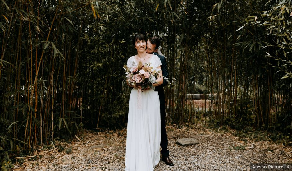 Le mariage de Mathieu et Marine à Pornichet, Loire Atlantique