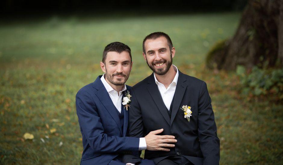 Le mariage de Camille et François à Garancières, Yvelines