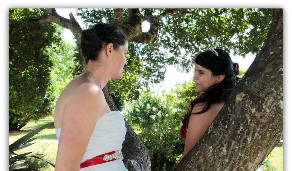 Le mariage de Céline et Noelle à Lanester, Morbihan