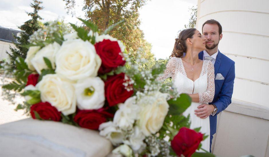 Le mariage de Julien et Cynthia à Vélizy-Villacoublay, Yvelines
