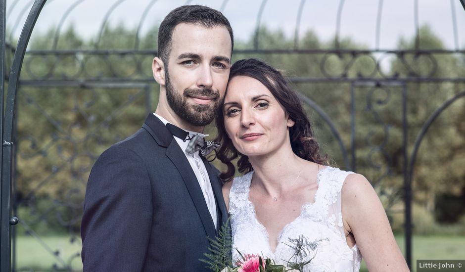 Le mariage de Jessy et Corinne à Machemont, Oise