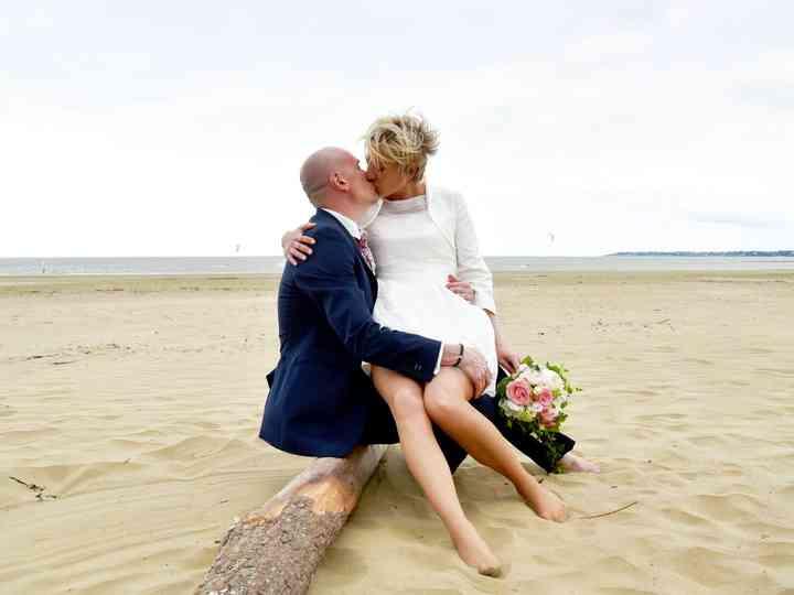 Le mariage de Géraldine et Emmanuel