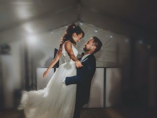 Le mariage de Séverine et Jean-Marie 2