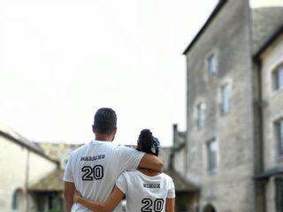 Le mariage de Séverine et Jean-Marie 3