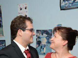 Le mariage de Nicolas et Gaëlle 3