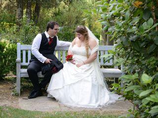 Le mariage de Nicolas et Gaëlle