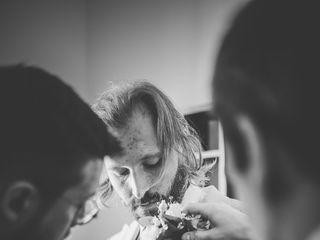 Le mariage de Anouk et Jean-Yves 1