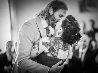 Le mariage de Anouk et Jean-Yves 3