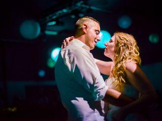 Le mariage de Eloise et Marc
