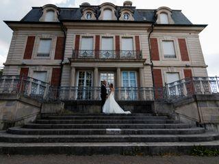 Le mariage de Charlotte et Vincent 1