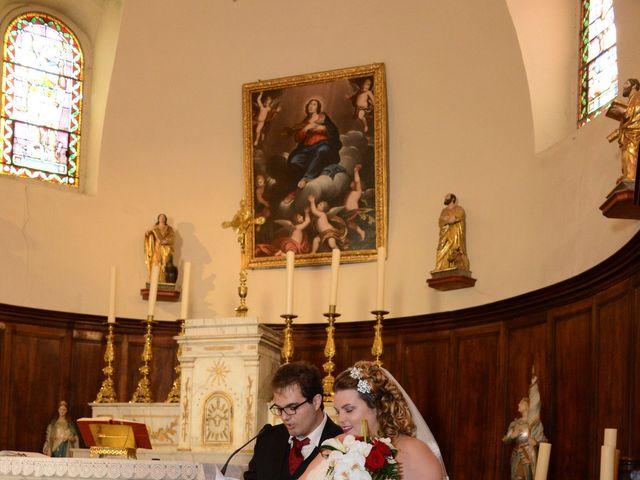 Le mariage de Gaëlle et Nicolas à Saint-Saturnin-lès-Avignon, Vaucluse 33