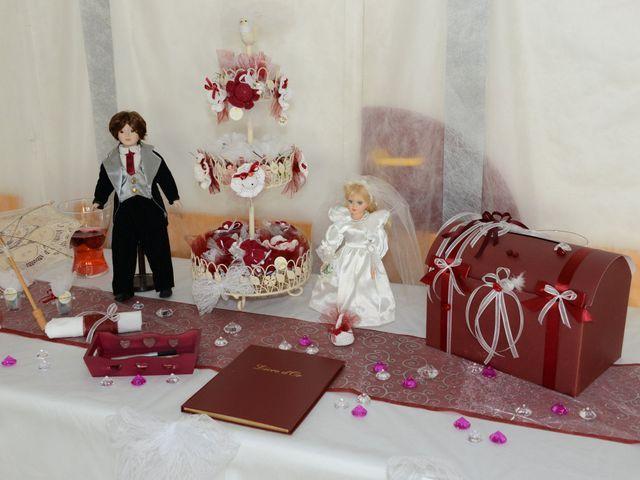 Le mariage de Gaëlle et Nicolas à Saint-Saturnin-lès-Avignon, Vaucluse 43