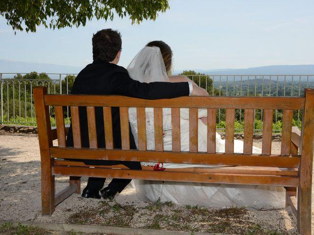 Le mariage de Gaëlle et Nicolas à Saint-Saturnin-lès-Avignon, Vaucluse 81