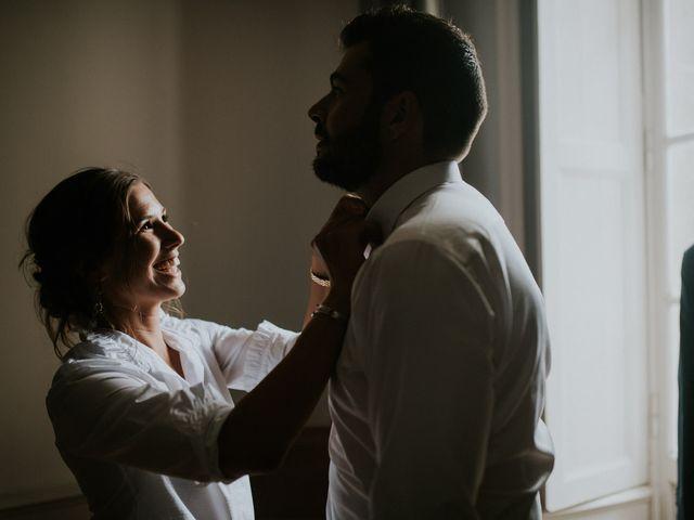 Le mariage de Basile et Marine à Mormant, Seine-et-Marne 6
