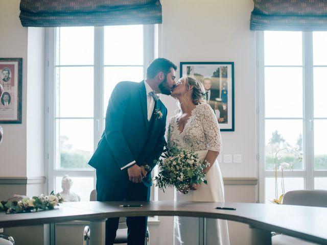 Le mariage de Basile et Marine à Mormant, Seine-et-Marne 25