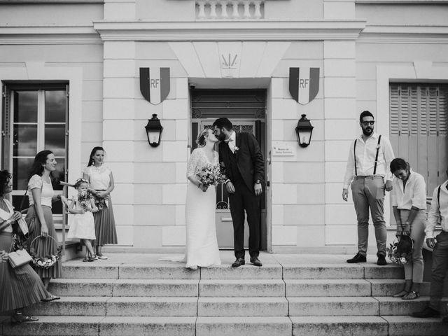 Le mariage de Basile et Marine à Mormant, Seine-et-Marne 26