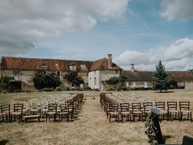 Le mariage de Basile et Marine à Mormant, Seine-et-Marne 27