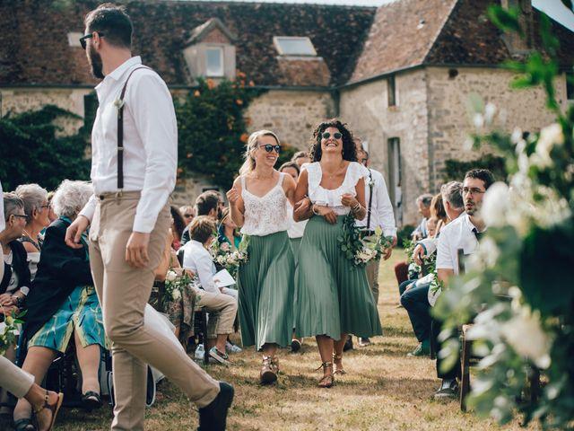 Le mariage de Basile et Marine à Mormant, Seine-et-Marne 28