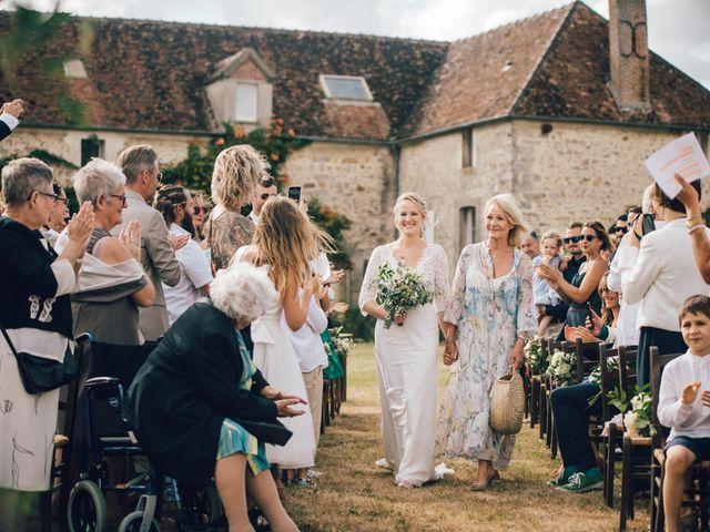 Le mariage de Basile et Marine à Mormant, Seine-et-Marne 30