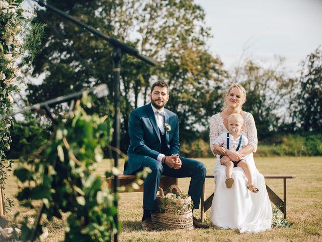 Le mariage de Basile et Marine à Mormant, Seine-et-Marne 33
