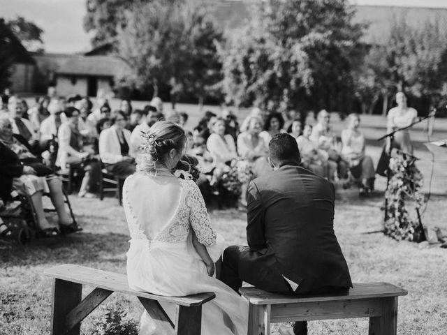 Le mariage de Basile et Marine à Mormant, Seine-et-Marne 36