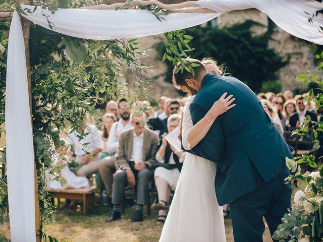 Le mariage de Basile et Marine à Mormant, Seine-et-Marne 41