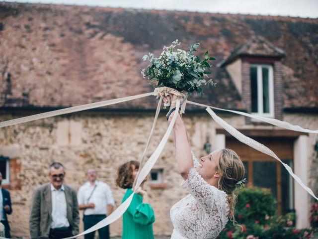 Le mariage de Basile et Marine à Mormant, Seine-et-Marne 49
