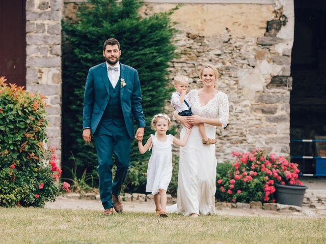 Le mariage de Basile et Marine à Mormant, Seine-et-Marne 52