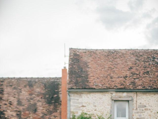 Le mariage de Basile et Marine à Mormant, Seine-et-Marne 56