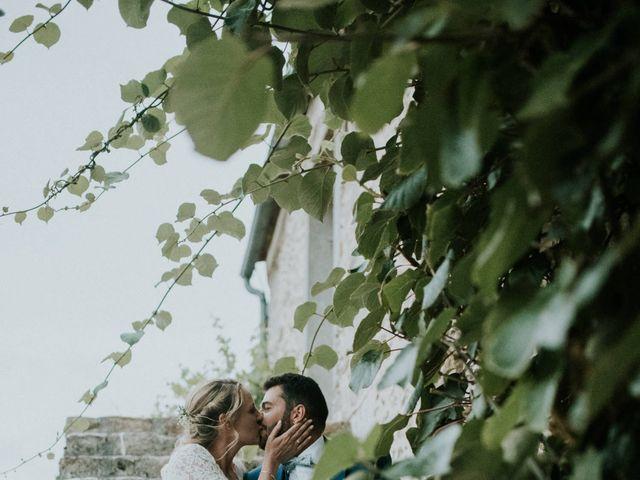 Le mariage de Basile et Marine à Mormant, Seine-et-Marne 57