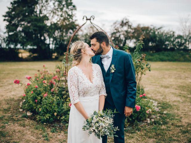 Le mariage de Basile et Marine à Mormant, Seine-et-Marne 58