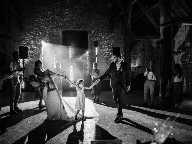 Le mariage de Basile et Marine à Mormant, Seine-et-Marne 61