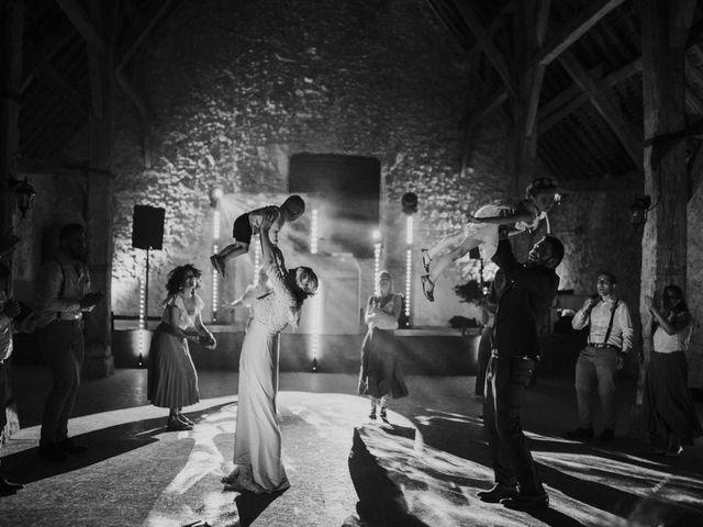 Le mariage de Basile et Marine à Mormant, Seine-et-Marne 63