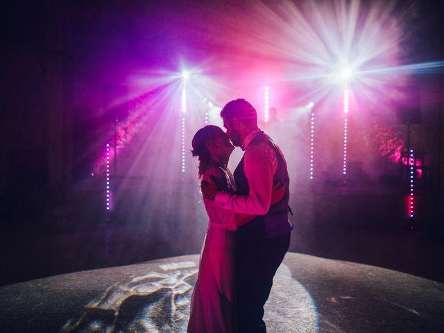 Le mariage de Basile et Marine à Mormant, Seine-et-Marne 2