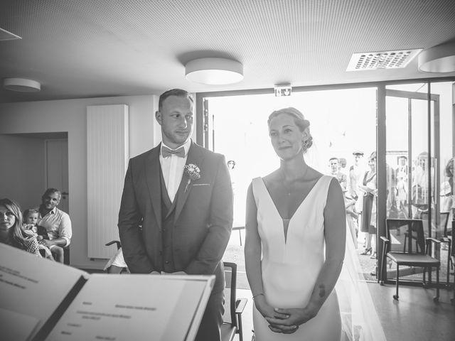 Le mariage de Fabien et Bérénice à Corzé, Maine et Loire 14