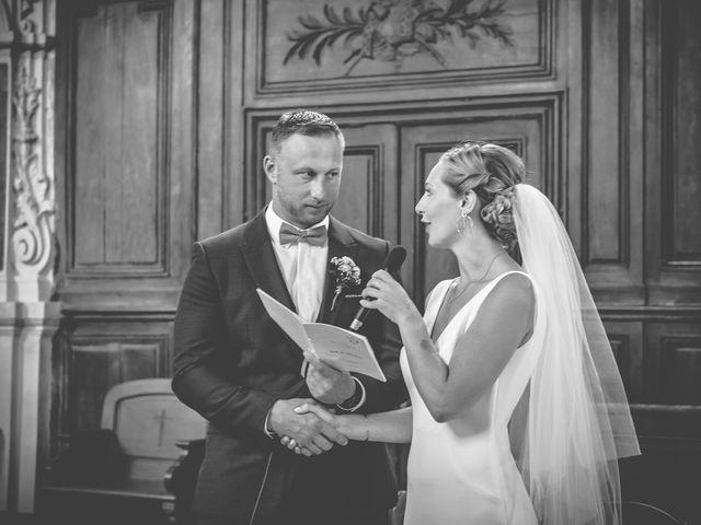 Le mariage de Fabien et Bérénice à Corzé, Maine et Loire 27