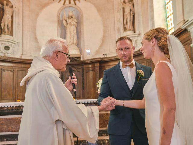 Le mariage de Fabien et Bérénice à Corzé, Maine et Loire 28