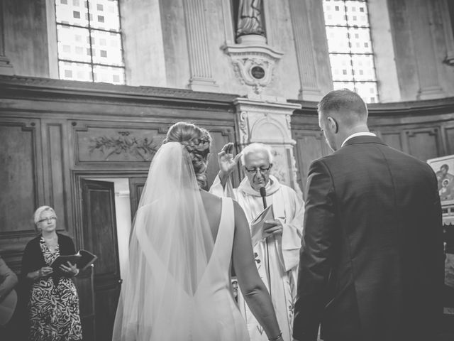 Le mariage de Fabien et Bérénice à Corzé, Maine et Loire 30