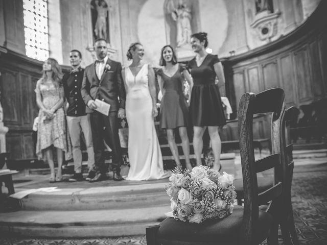 Le mariage de Fabien et Bérénice à Corzé, Maine et Loire 32