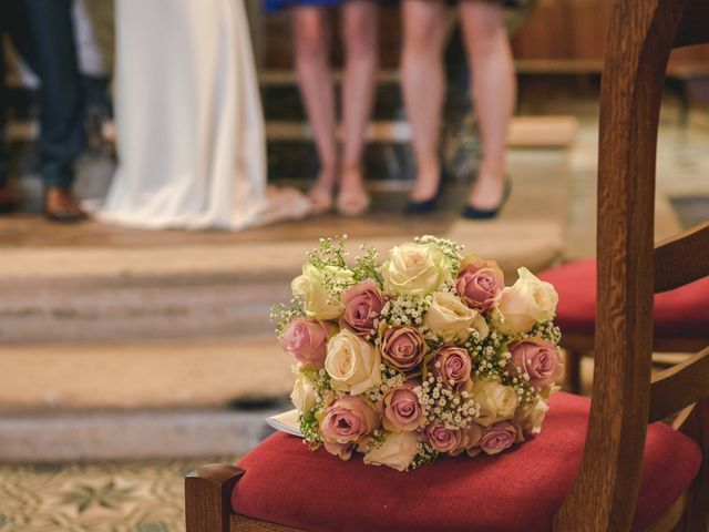 Le mariage de Fabien et Bérénice à Corzé, Maine et Loire 33