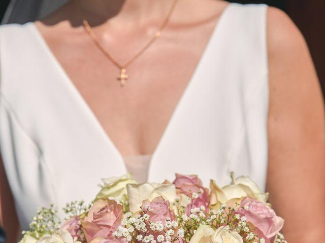 Le mariage de Fabien et Bérénice à Corzé, Maine et Loire 38